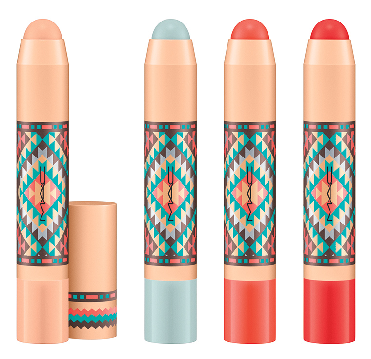 MAC Vibe Tribe Collection