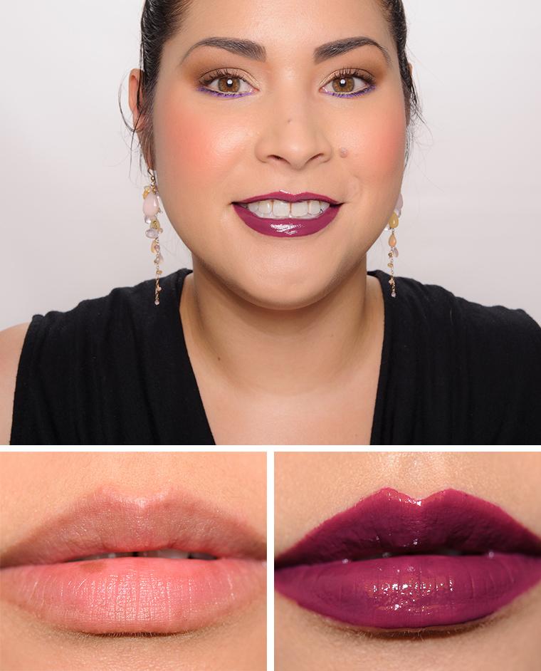 Tarte Fave Tarteist Glossy Lip Paint