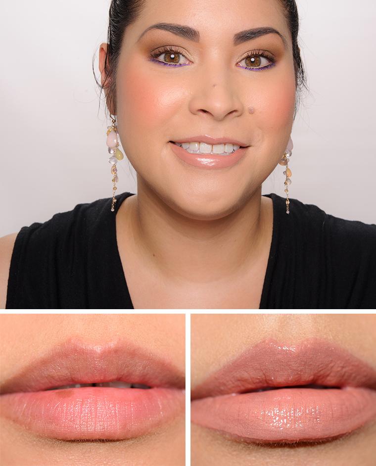 tarte hella  obvi  slay tarteist glossy lip paints reviews  photos  swatches