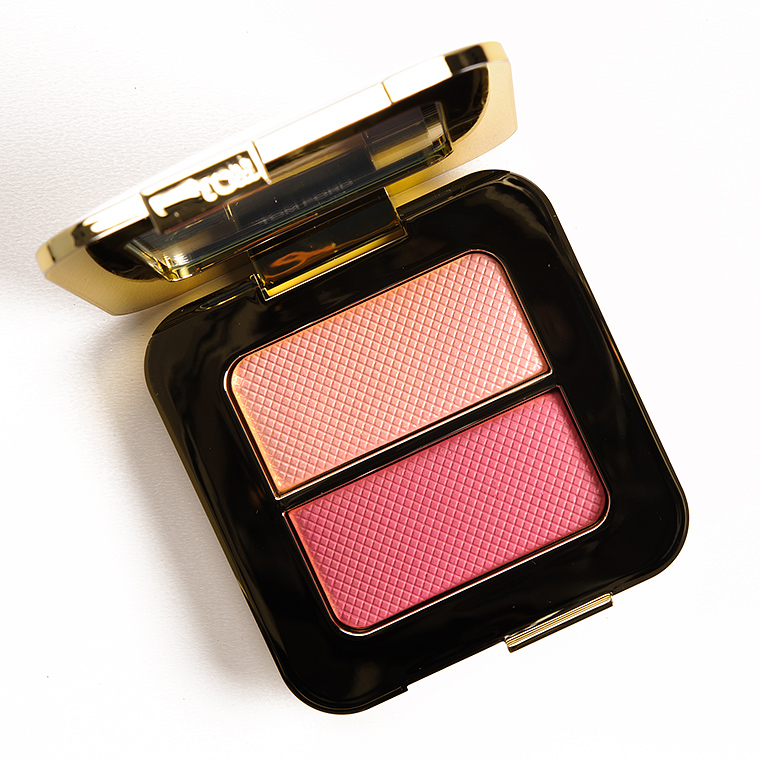 Tom Ford Beauty Bicoastal Sheer Cheek Duo