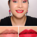 Urban Decay Iracebeth Alice Through the Looking Glass Lipstick