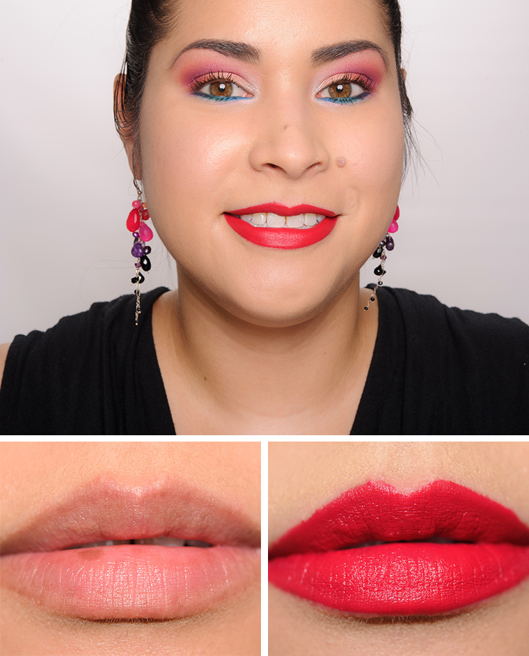 Urban Decay Iracebeth Through the Looking Glass Lipstick
