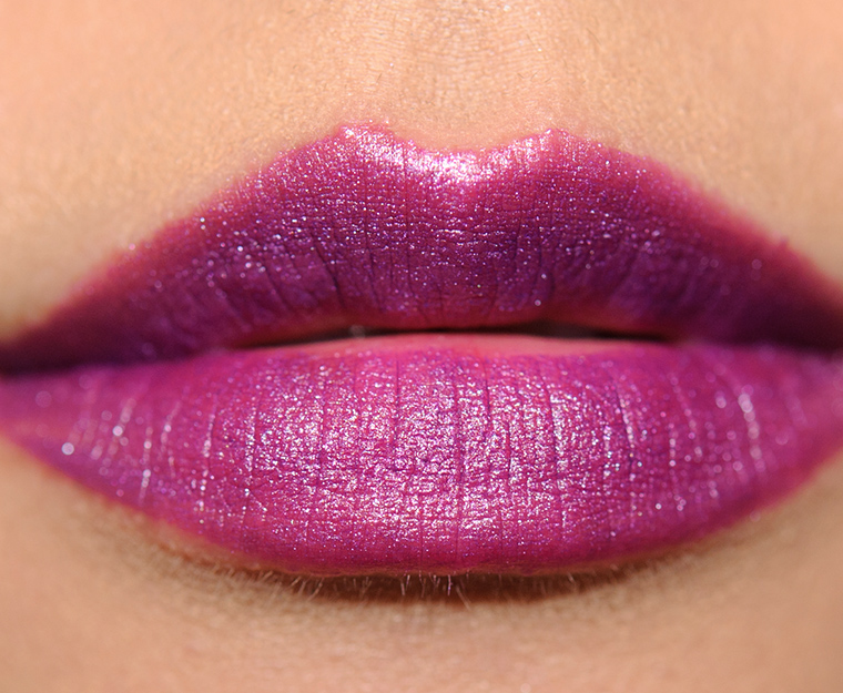 Urban Decay Mad Hatter Through the Looking Glass Lipstick