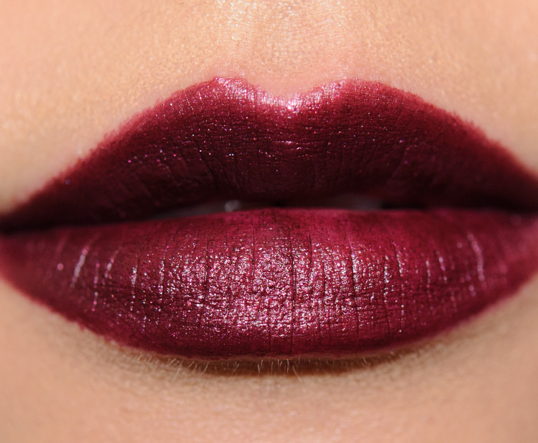 Urban Decay Mirana Through the Looking Glass Lipstick