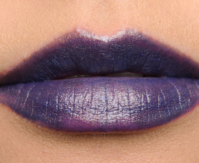 Urban Decay Time Through the Looking Glass Lipstick
