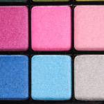 Viseart Boheme Dream (Ribbons Boheme) Eyeshadow Palette