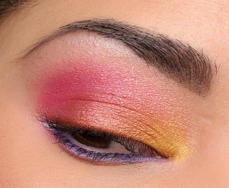Viseart Boheme Dream Eyeshadow Palette