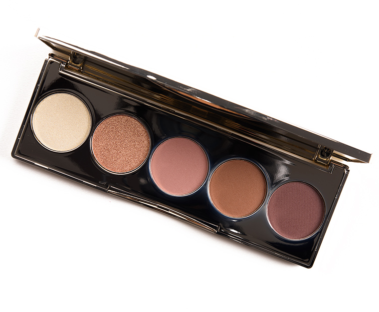 Becca Champagne Collection Eye Colour Palette