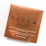 Becca Champagne Pop Shimmering Skin Perfector Poured