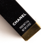 Chanel Sirocco (604) Aqua Glossimer