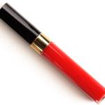 Chanel Rouge Desert (606) Aqua Glossimer
