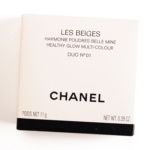 Chanel Duo N. 01 Les Beiges Healthy Glow Multi-Colour