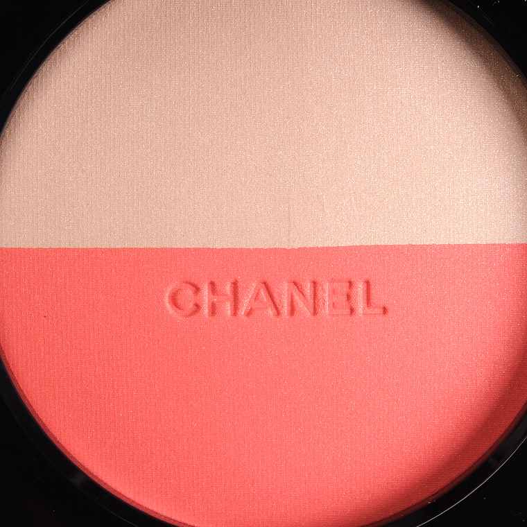 Chanel Duo No. 02 Les Beiges Healthy Glow Multi-Colour