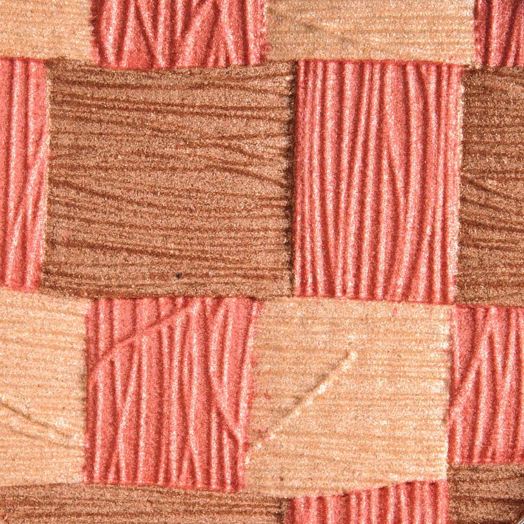 Edward Bess Ciao Threads of Silk Powder