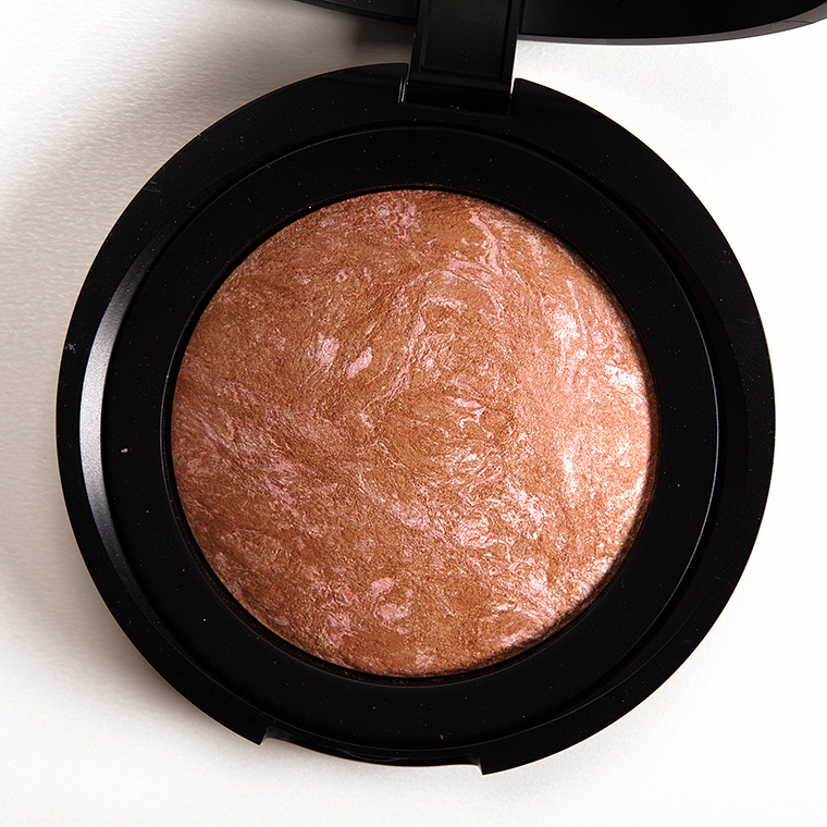 Laura Geller Honeysuckle Baked Blush-n-Brighten
