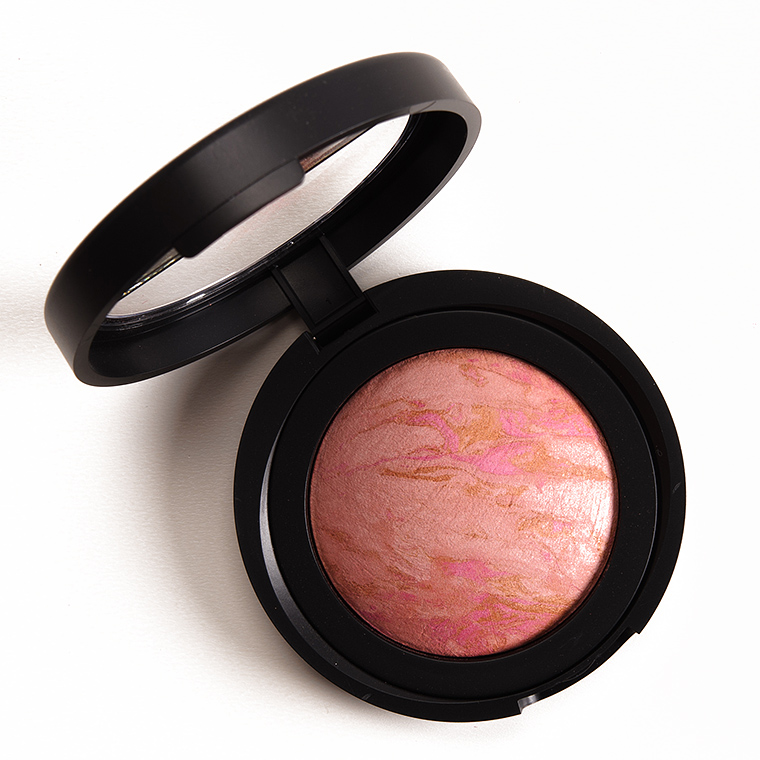 Laura Geller Pink Buttercream Baked Blush-n-Brighten