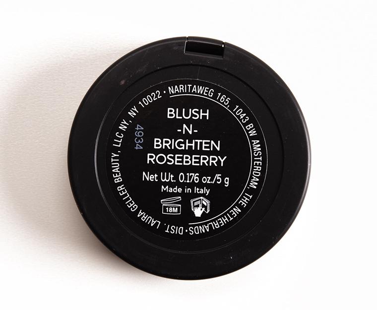 Laura Geller Roseberry Baked Blush-n-Brighten