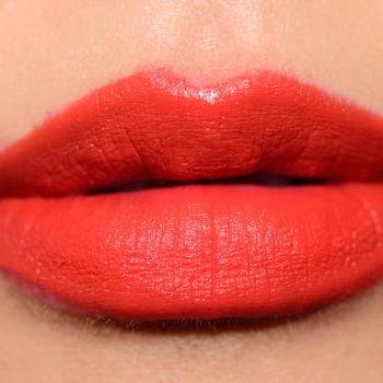 Sneak Peek: MAC Blue Nectar Lipsticks Photos & Swatches
