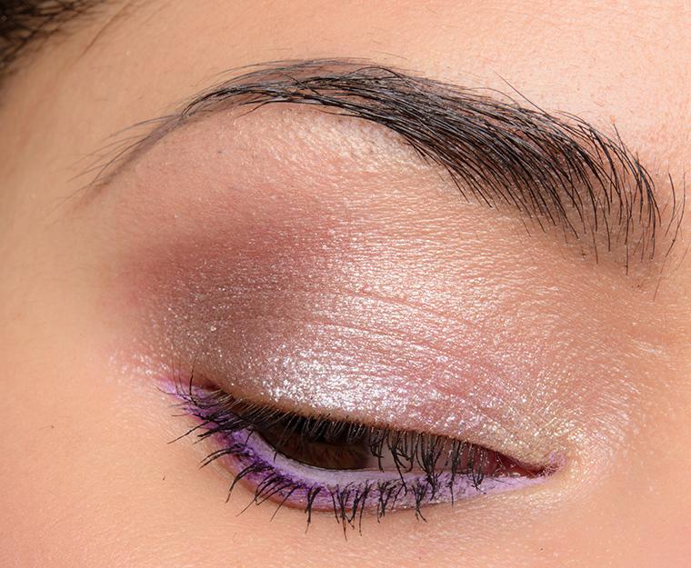 MAC Best Makeup Soft Serve Shadow