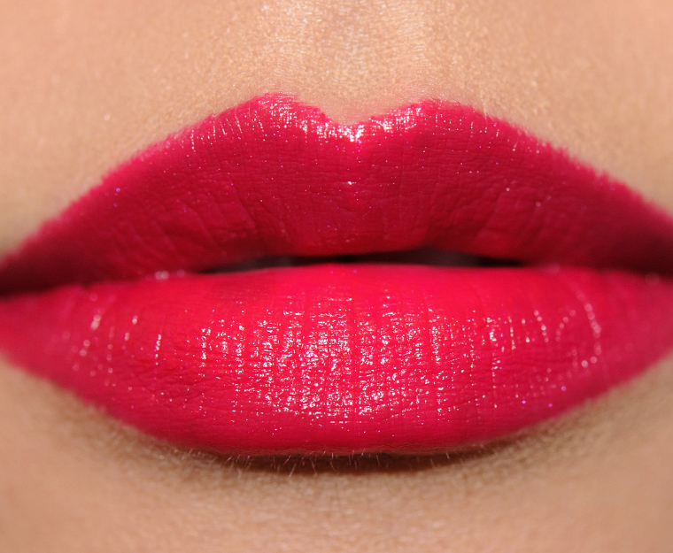 MAC By Special Order Lipstick