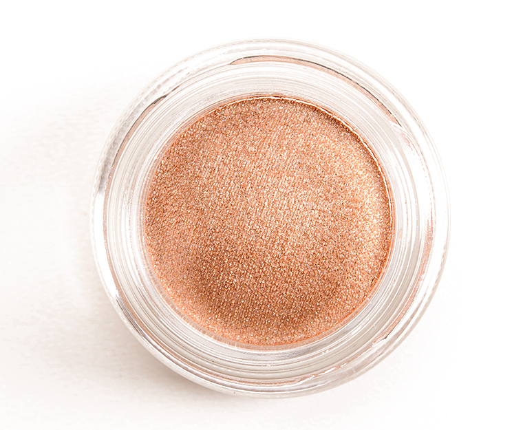 MAC Cushy Life Soft Serve Shadow