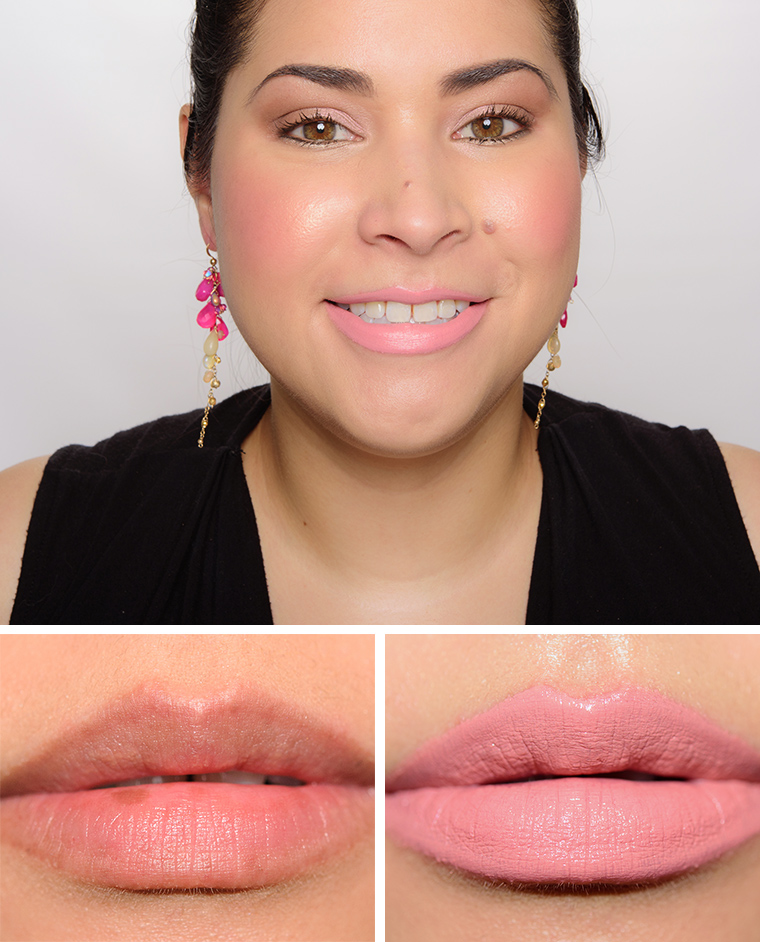 MAC Give In Lipstick