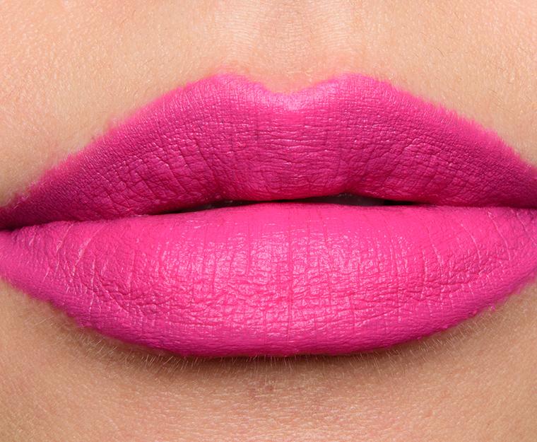 MAC Breathing Fire Lipstick