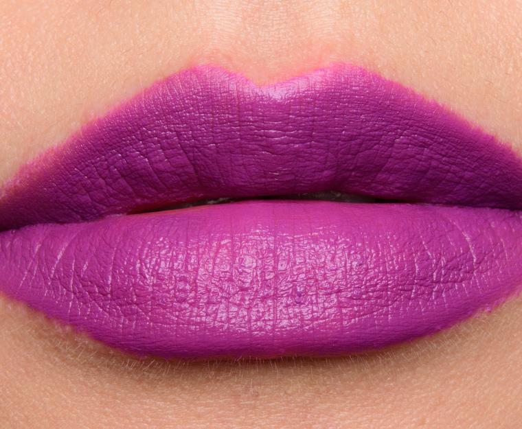 MAC Heroine Lipstick