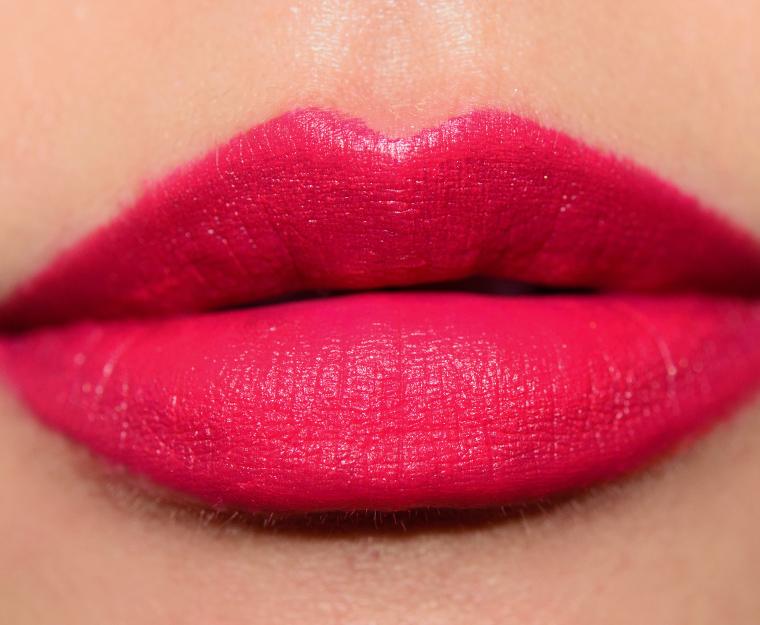 MAC Intoxica Lipstick