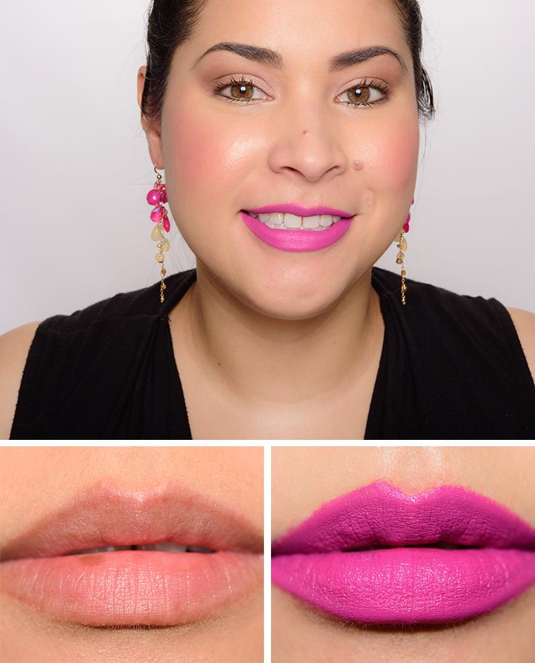 MAC Invite Intrigue Lipstick