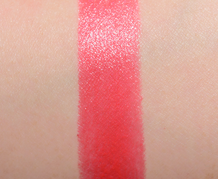 MAC Origami Orange Huggable Lipcolour
