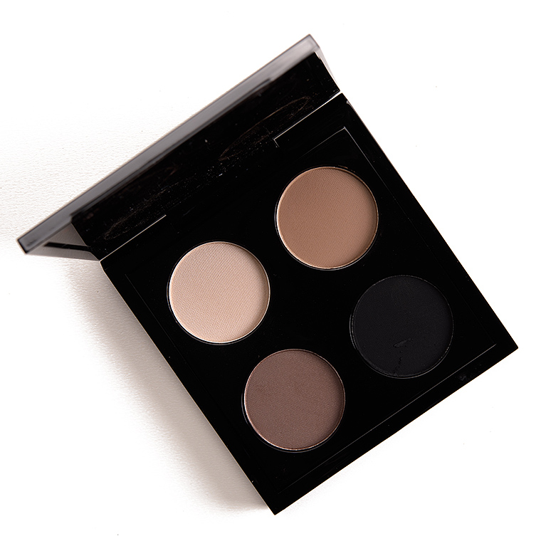MAC Pillars Eyeshadow Quad