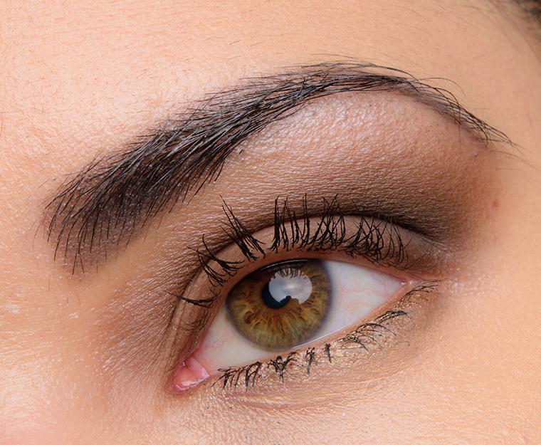 MAC Pillars Eyeshadow Quad