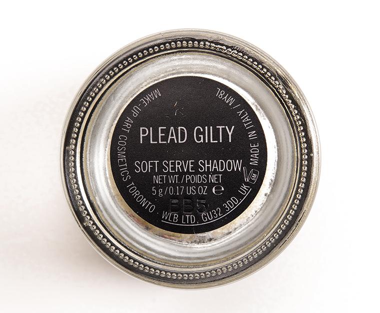 MAC Plead Gilty Soft Serve Shadow
