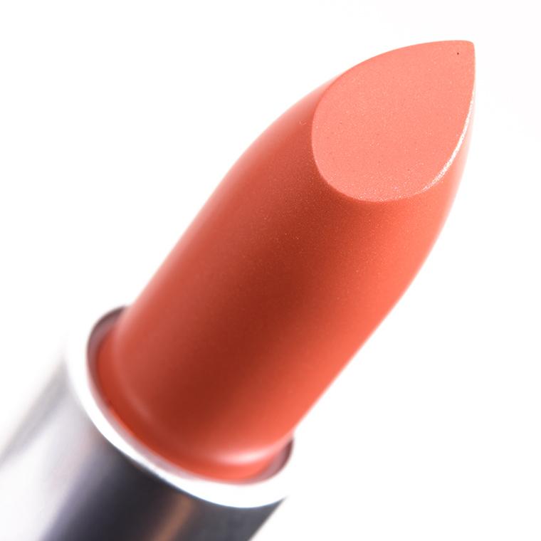 MAC Ravishing Lipstick Review & Swatches