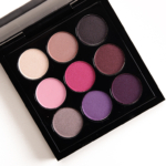 MAC Runway Worthy Eyeshadow x 9 Palette