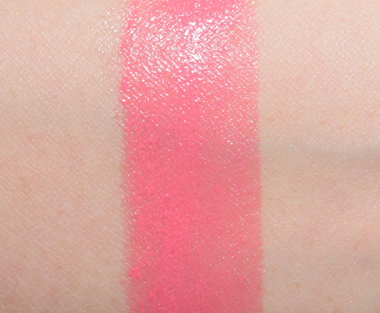 MAC Seoul-ful Huggable Lipcolour