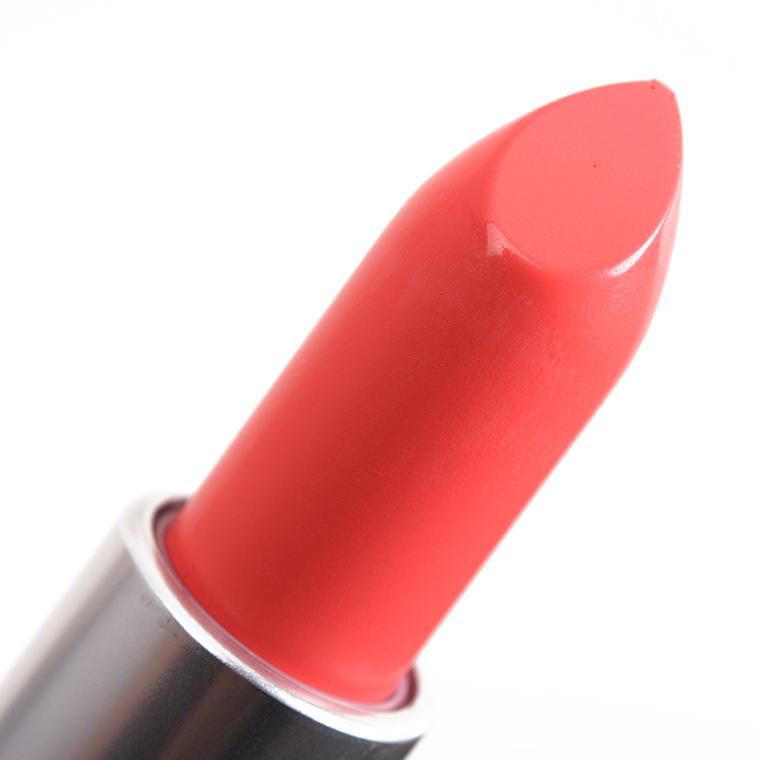 MAC Sweet Venom Lipstick