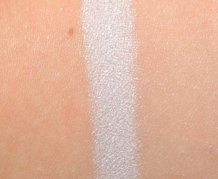 Make Up For Ever I120 Snow Gray Artist Shadow
