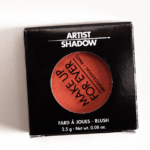 Make Up For Ever I752 Electric Coral Artist Shadow (Discontinued)