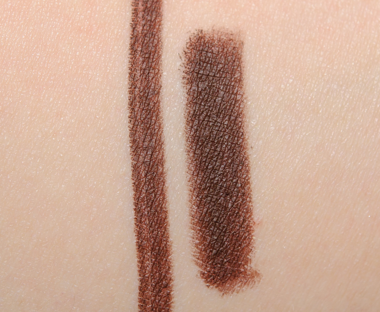 Make Up For Ever M60 Matte Dark Brown