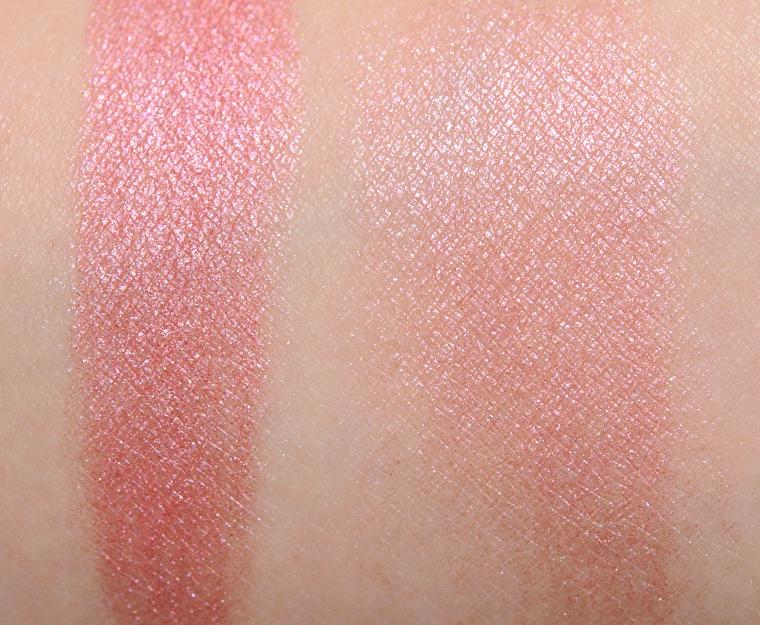 Make Up Revolution Loved Me the Best Baked Blusher