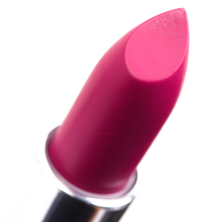 Maybelline Rebel Pink Color Sensational The Loaded Bolds Lip Color