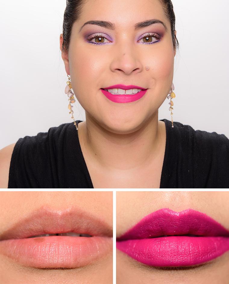 Maybelline Rebel Pink Color Sensational The Loaded Bolds Lip Color