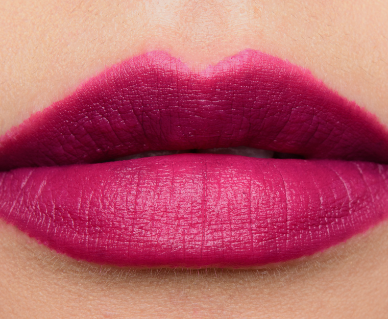 Maybelline Berry Bossy Color Sensational The Loaded Bolds Lip Color