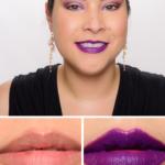 Maybelline Violet Vixen Color Sensational The Loaded Bolds Lip Color