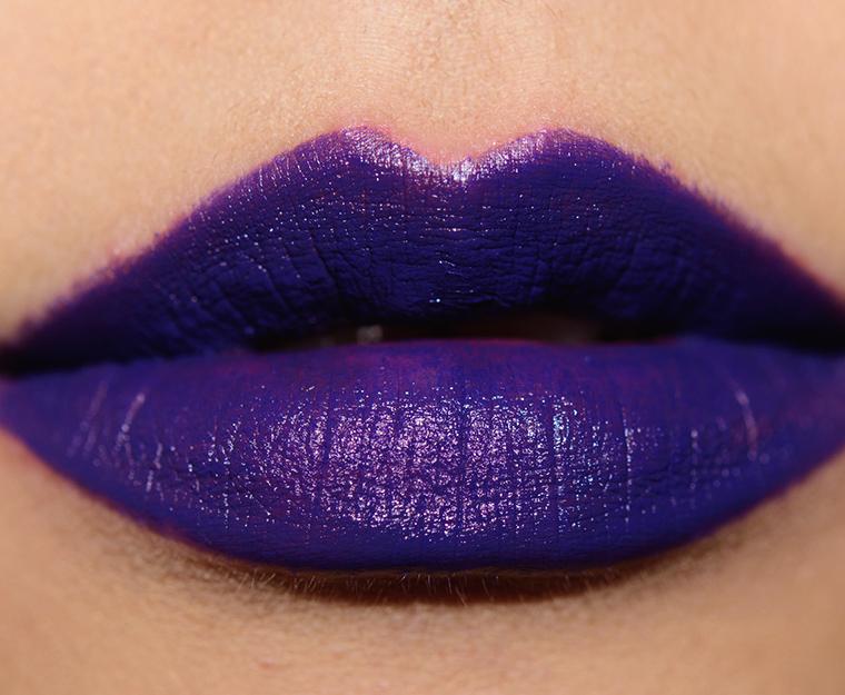 Maybelline Sapphire Siren Color Sensational Lip Color
