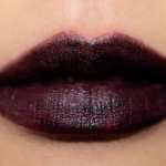 Maybelline Pitch Black Color Sensational The Loaded Bolds Lip Color