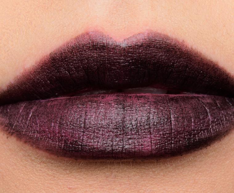 Maybelline Pitch Black Color Sensational Lip Color