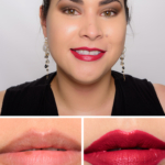 Obsessive Compulsive Cosmetics Shoegazer Lip Tar/RTW